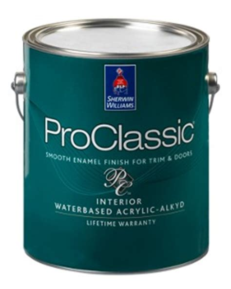 acrylic and alkyd paint proclassic 174 interior waterbased acrylic alkyd enamel