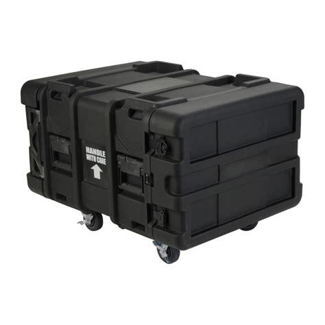 skb 24 6u roto shockmount rack at gear4music