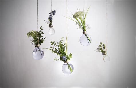 imagenes flores originales ideas originales para decorar con bombillas