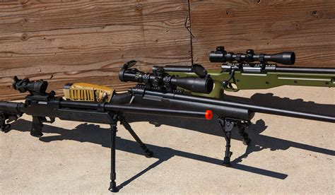 best snipers what is the best airsoft sniper rifle jag precision jag