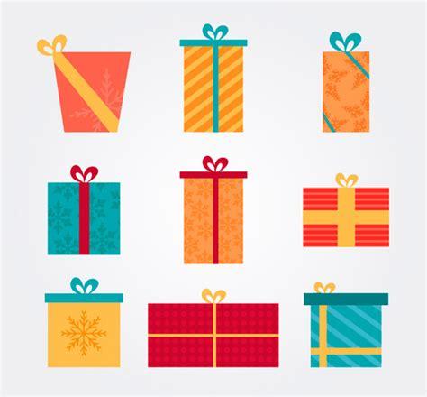 Bantal Kotak You Can Do It kartun hadiah kotak desain vector latar belakang vektor gratis gratis