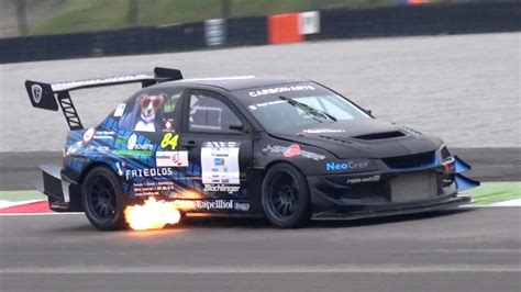 subaru evo 8 600hp attack monsters on track mitsubishi lancer