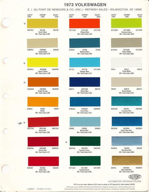 volkswagen colors school volkswagen