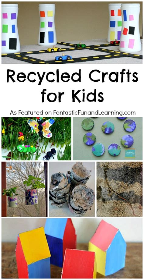 recycled crafts for recycled crafts for