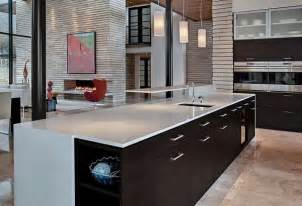 luxury modern kitchen designs images