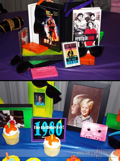 80s party decorations adult 80 s party pinterest totally awesome 80 s prom
