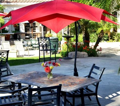 replacement glass for patio table with umbrella best patio table umbrella inspiration