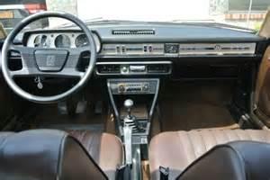 Peugeot 504 Interior 1979 Peugeot 504 Bring A Trailer