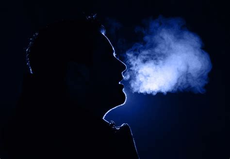 I Breathe You In With Smoke In The Backyard Lights by Waiting To Inhale Mannkind S Diabetes Strategy