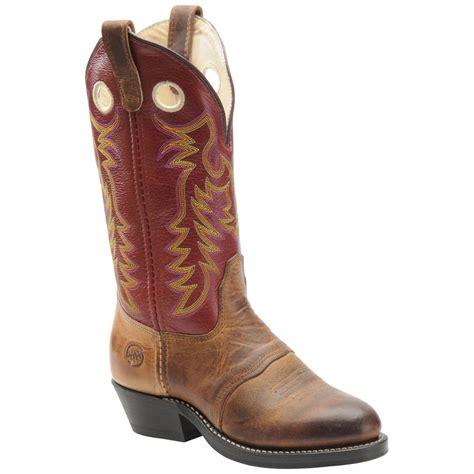 s buckaroo boots 12 quot s h 174 buckaroo boots 187603 cowboy