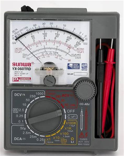 Multimeter Sunwa Analog you are not authorized to view this page