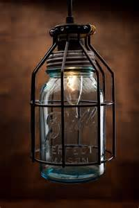 Wall Sconce Covers Rustic Vintage Lamp With Vintage Corporation Mason Jar