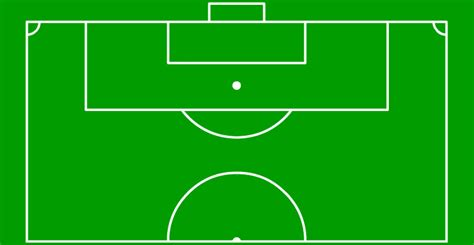 soccer pitch template 27 images of half soccer field template infovia net