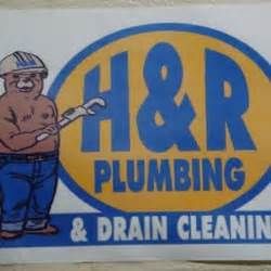 R H Plumbing by H R Plumbing And Drain Cleaning Inc El Sobrante Ca