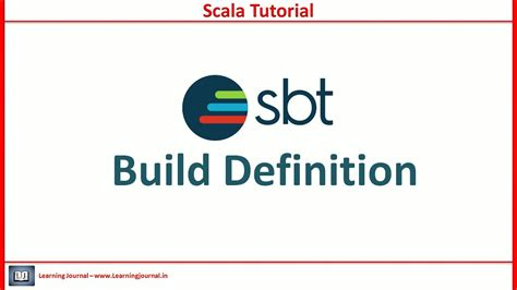 tutorial video meaning scala tutorial sbt build definition youtube