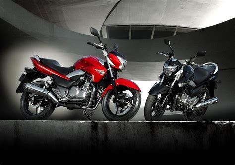 Suzuki Inazuma Price Suzuki Inazuma 250 Pricing Availability 85 Mpg Announced
