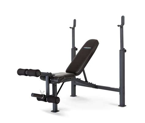competitor olympic bench competitor olympic multipurpose home gym workout fitness