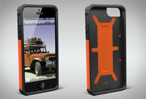 Armor Gear Uag Back Cover Casing Sarung Iphone 4 4s iphone 5 adventure by armor gear