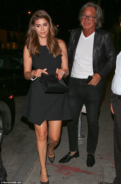 difference in age mohamed shiva mohamed hadid enjoys date with fianc 233 e shiva safai in la