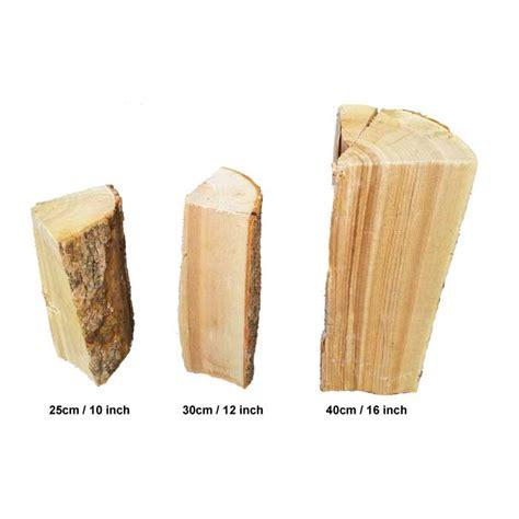 kiln dried firewood ash  pallet cm logs
