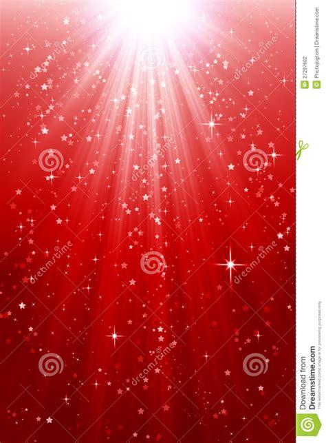 red shiny christmas background stock photography image