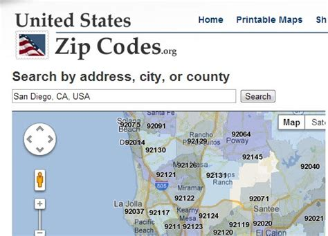 Zip Code Lookup By Address Usa Us Zip Codes Posts Worth Reading