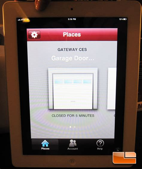 App For Garage Door Ces Unveiled 2012 A Sneak Peek At The Products Of Ces 2012 Page 5 Of 9 Legit