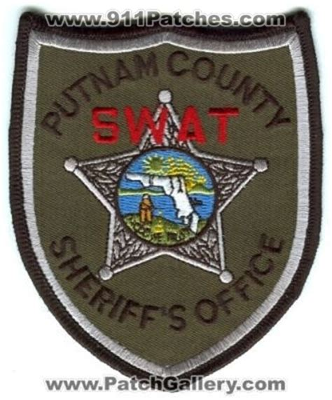 Putnam County Sheriff S Office by Florida Putnam County Sheriff S Office Swat Florida