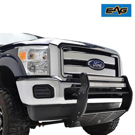 ford f250 led light bar 30 quot led lights bull bar for 11 16 ford f250 f350 ebay
