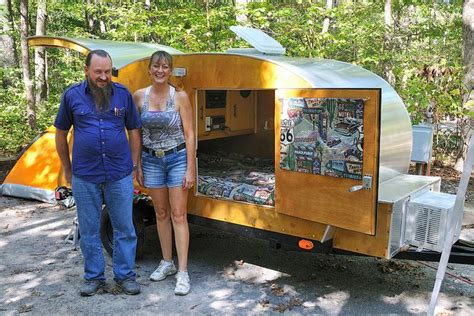 home built trailer plans 64 best images about teardrop trailer on pinterest diy