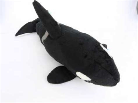 killer whale soft orca killer whale soft with authentic sound