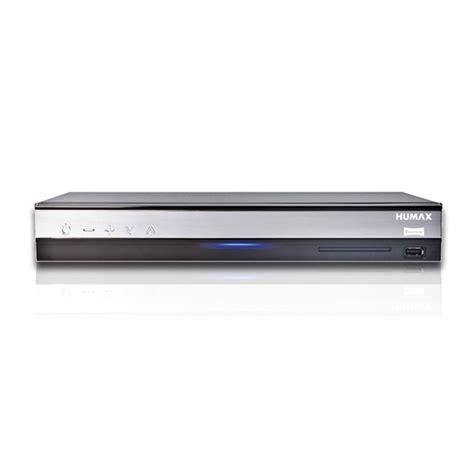 Digital Tv Recorder humax hdr 2000t 1tb wd freeview hd digital tv recorder tradeworks