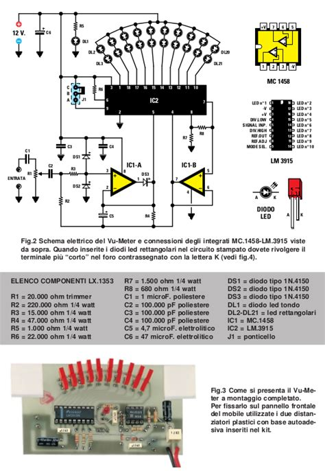 inductance meter nuova elettronica elettronica generale gennaio 2014