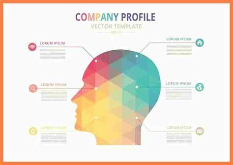 10 creating a company profile template company letterhead