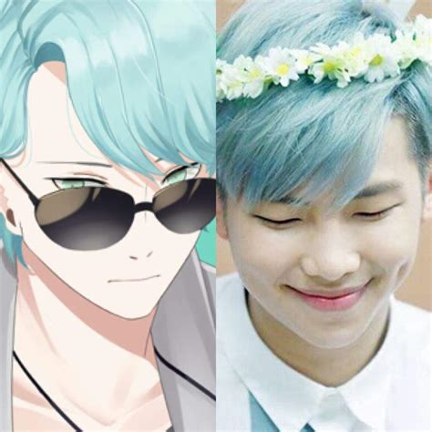 V Anime Character by Bts As Anime Characters Army S Amino
