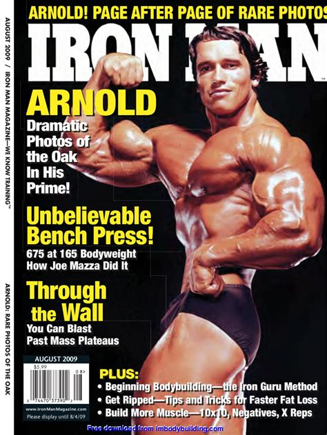 bodybuilding complete 2 books in 1 bodybuilding science bodybuilding nutrition volume 3 books 2009 08 by iron issuu