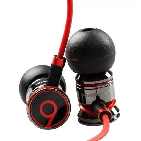 Headset Dr Dre genuine beats by dr dre ibeats in ear headphones earphones white black ebay