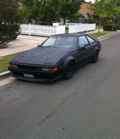 how cars engines work 1996 toyota supra electronic toll collection toyota supra coupe 1986 black for sale jt2ma67l7g0172577 1986 toyota supra 2 door rwd sports