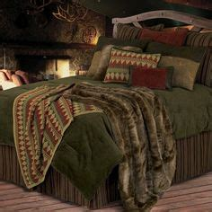 wilderness ridge comforter set 1000 images about rustic bedding on pinterest donna