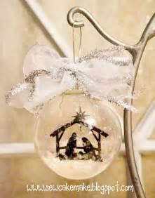 78 ideas about nativity ornaments on pinterest nativity