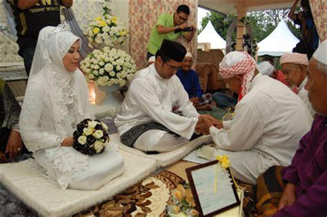 Cokelat Sovenir Nikah Adat Melayu adat perkahwinan melayu 101 akad nikah