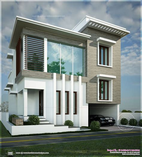 kerala home design kozhikode square feet contemporary modern home kerala home design