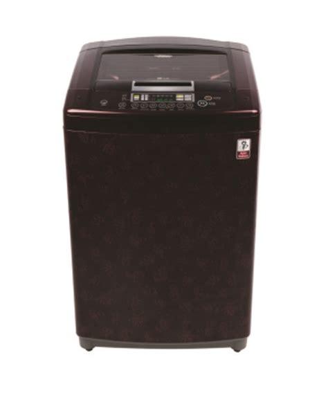 Mesin Cuci Lg Ts 105 Cr jual mesin cuci top loading lg ts105cr toko elektronik
