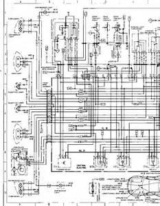 diagram type 944944 turbo porsche 944 electrics porsche archives