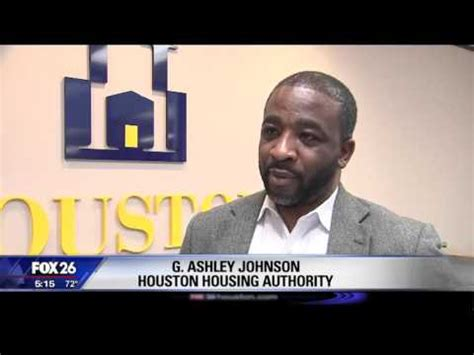 convicted felon employed at houston housing authority sold