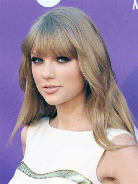 taylor swift dirty ash blonde hair color natural blonde ash hair 2013 inofashionstyle com