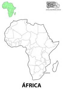 africa coloring pages continent coloring pages