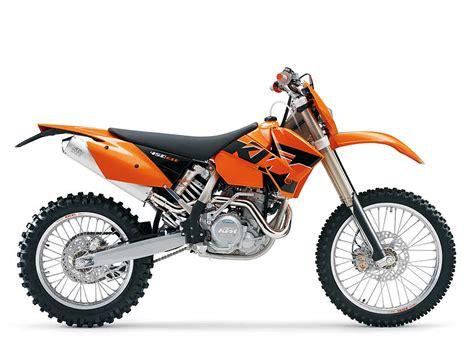 450 Ktm Exc Ktm 450 Exc Racing 2005 2ri De