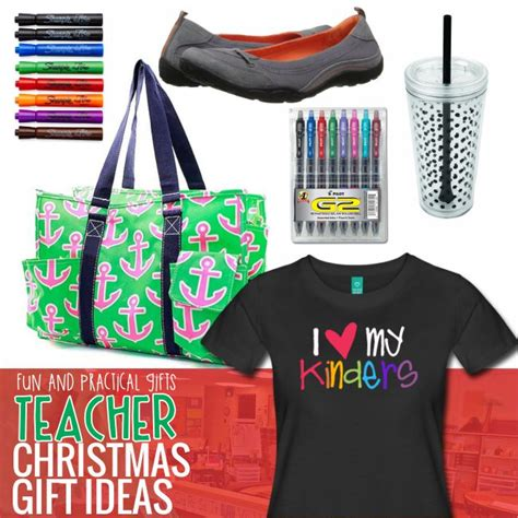 what the teacher really wants for christmas fun and
