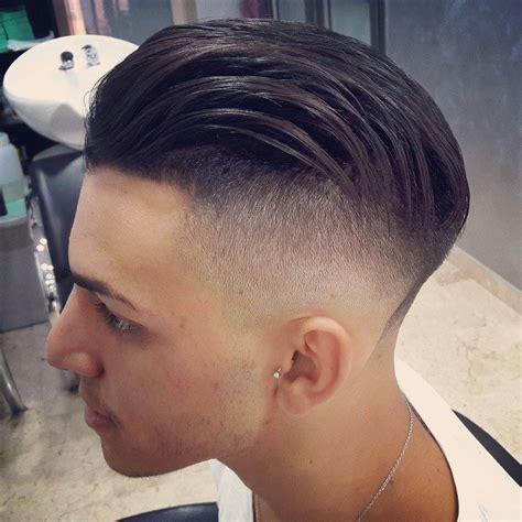 gaya 2 rambut 33 gaya model potongan rambut pria cowo undercut style terbaru